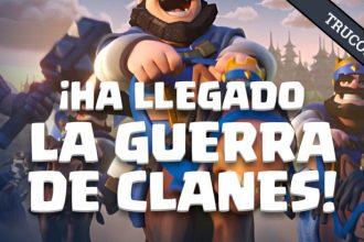 El Jugón De Móvil - Clash Royale Guía guerra de clanes
