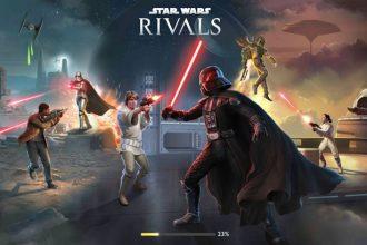 El Jugón De Móvil - Star Wars Rivals