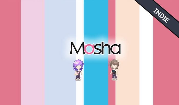 El Jugón De Móvil - Juego indie Mosha