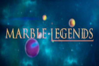 lanzamiento de marble legends