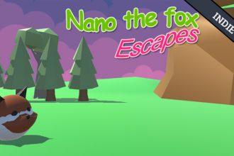 El Jugón De Móvil - Juego indie Nano the foz escapes